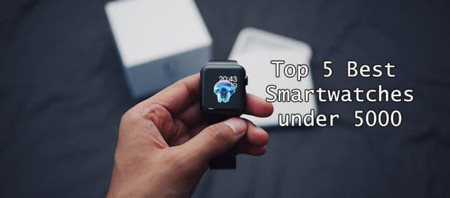 Best Smartwatches