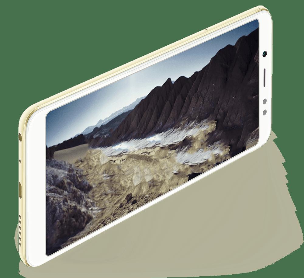 Redmi Note 5 Pro performance