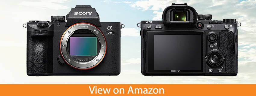Sony a7 III ILCE7M3/B Review